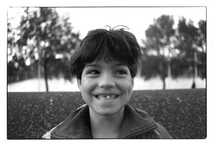 Danilo, 8 years old