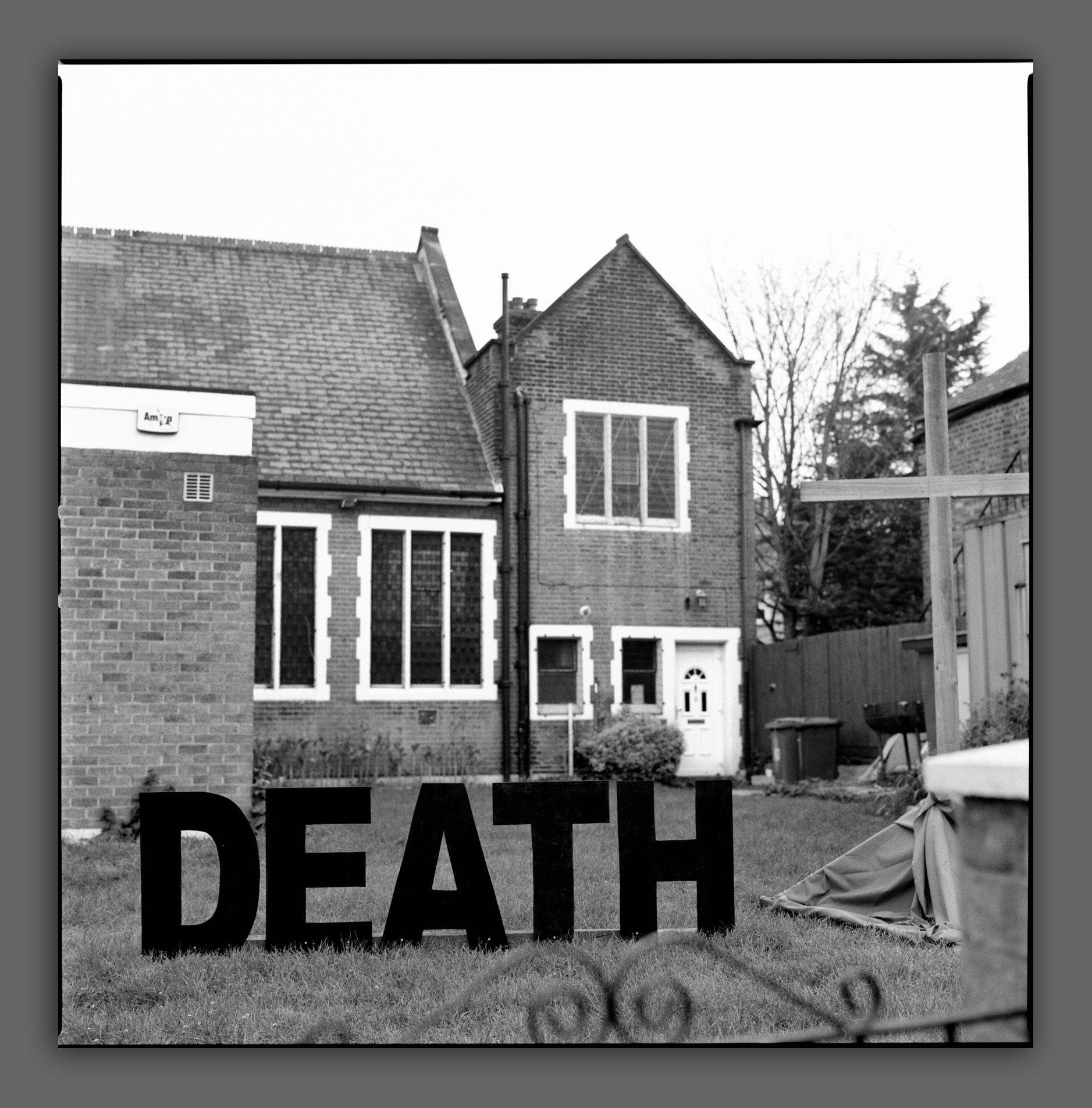 Death and the Building